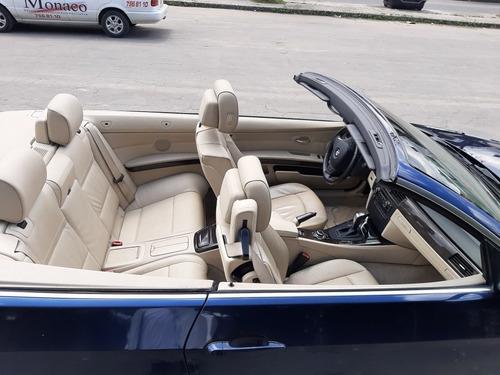 bmw serie 3 cabriolet 320i cabrio