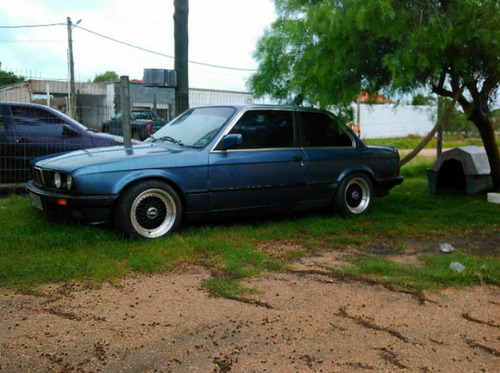 bmw serie 3 coupe 1985