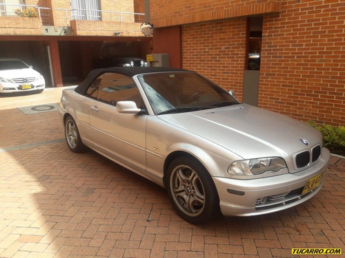 bmw serie 3 e 46 330i convertible at 3.0cc
