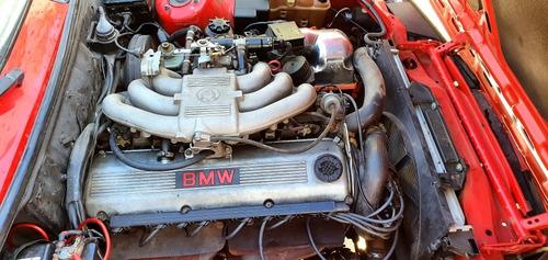 bmw serie 3 e30 320i full