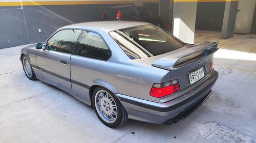 bmw serie 3 e36 2.5 325i 24v coupe - no 320 318 316 e30 e46