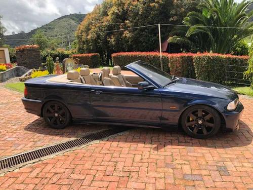 bmw serie 3 e46 325 convertible