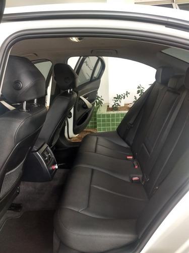 bmw serie 3 gt 2.0 aut. 5p 2014