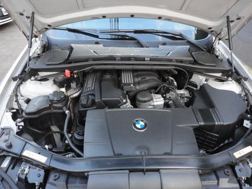 bmw serie 3 joy 320i  2.0 16v 2010 completa automatica