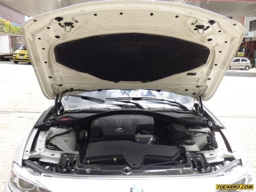 bmw serie 3 luxury plus turbo