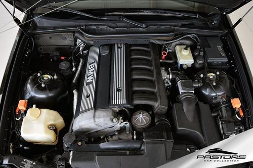 bmw serie 3 sedan 2.5 24v automático