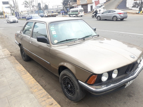 bmw serie 3 sedan coupe