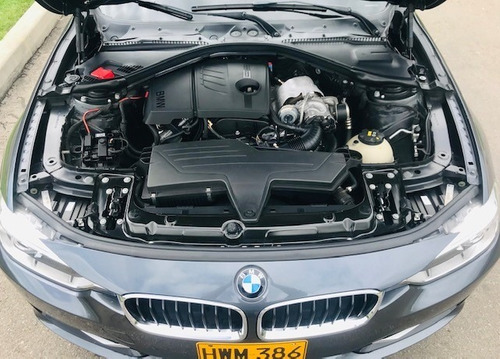 bmw serie 3 sport line 316i turbo
