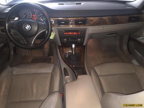 bmw serie 3 turbo