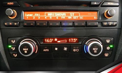 bmw serie 320 2.0 top aut. teto solar, bancos elétricos top