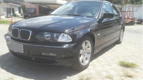 bmw serie 328 i 4p exclusive automatica 1999