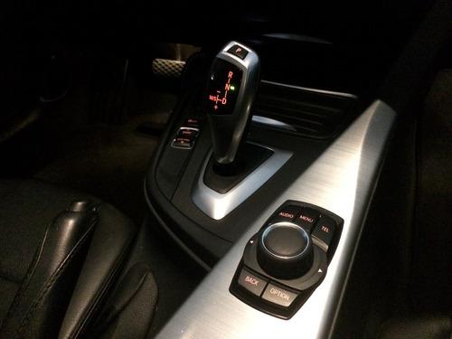 bmw serie 328i 2.0 aut. preta 2013 extremamente nova