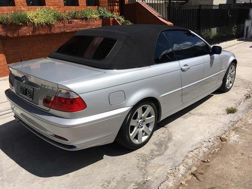 bmw serie 330 ci coupe cabriolet executive 2002