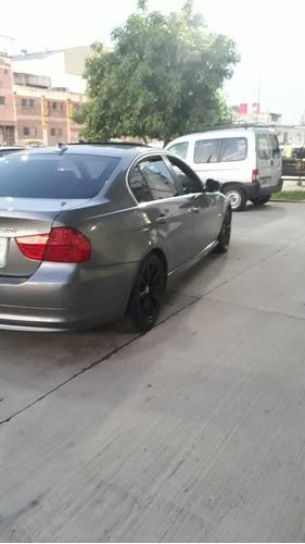 bmw serie 330i sedan exclusive 2010 4 puertas nafta 26606125