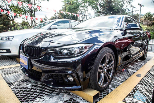bmw serie 4 2.0 420i f36 gran coupe m