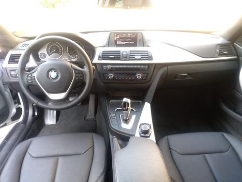 bmw serie 4 2.0 420ia coupe executive at 2017