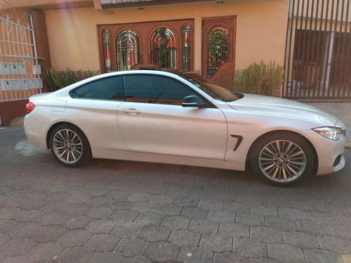 bmw serie 4 2.0 420ia coupe executive at