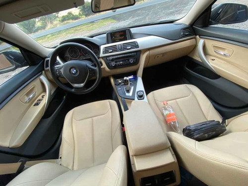 bmw serie 4 2.0 420ia gran coupe executive at 2017