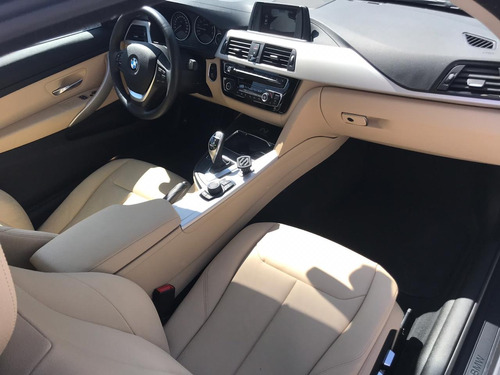 bmw serie 4 2.0 420ia gran coupe executive at 2018