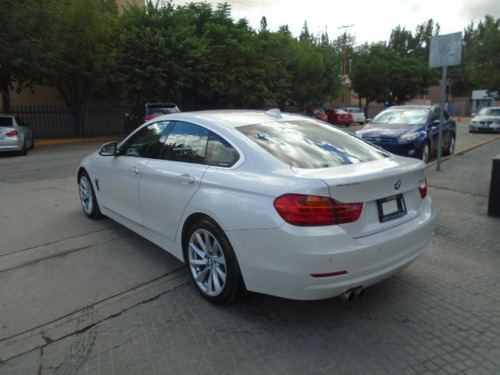 bmw serie 4 2.0 420ia gran coupe executive at