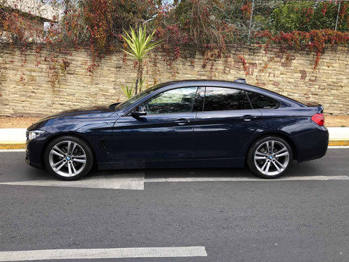 bmw serie 4 2.0 420ia gran coupe sport line at 2019