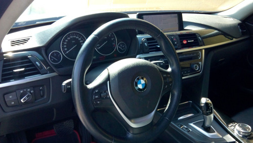 bmw serie 4 2.0 428ia coupe luxury line at 2014