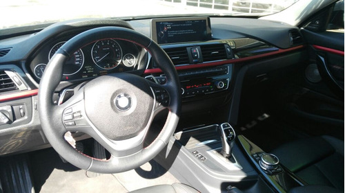 bmw serie 4 2.0 428ia coupe luxury line at