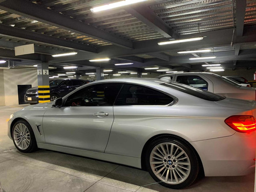 bmw serie 4 2.0 428ia coupe sport line at 2016