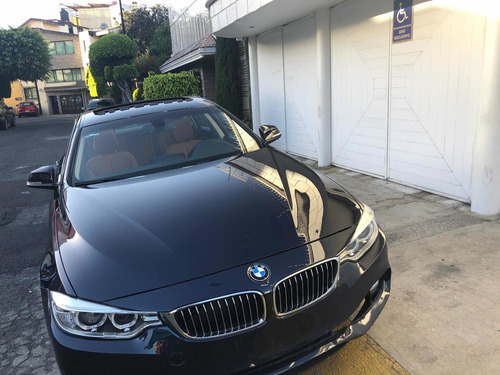 bmw serie 4 2.0 428ia gran coupe luxury line at 2016