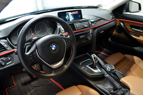 bmw serie 4 2.0 428ia gran coupe sport line at 2016