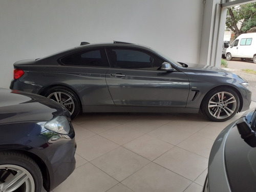 bmw serie 4 2.0 430i coupe sportline 252cv 2017