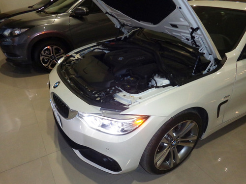 bmw serie 4  2.0 430i coupe sportline 252cv