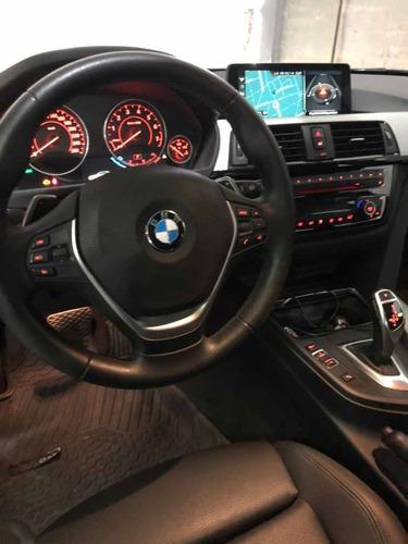 bmw serie 4 2.0 430i gran coupe sportline 252cv 2017