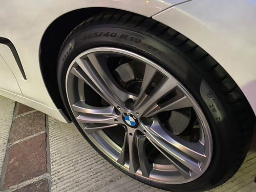 bmw serie 4 2.0 430ia coupe sport line at 2017