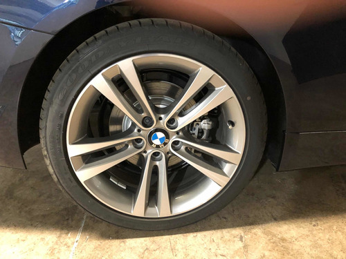 bmw serie 4 2.0 430ia coupe sport line at 2019