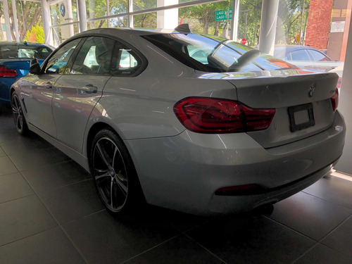 bmw serie 4 2.0 430ia gran coupe sport line at 2019