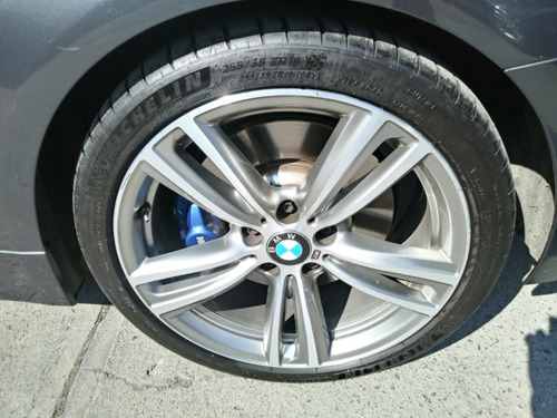 bmw serie 4 2.0 435 ia coupe sport line at  m  sport