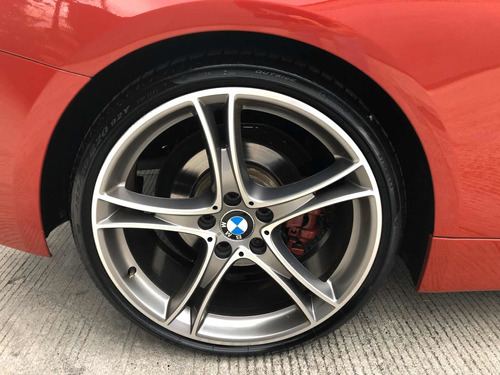 bmw serie 4 2.0 435ia coupe m sport at 2015