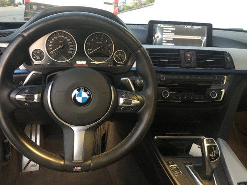bmw serie 4 2.0 435ia coupe m sport at