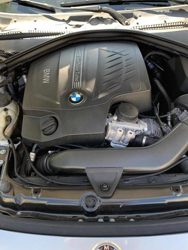 bmw serie 4 2.0 435ia coupe sport line at 2014