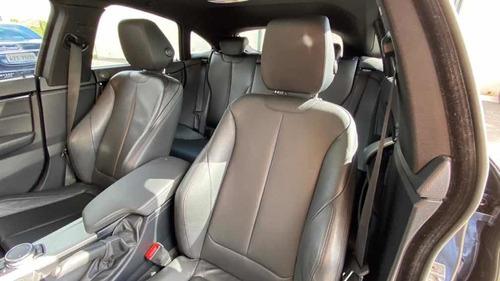 bmw serie 4 2016 2.0 m sport aut. 4p