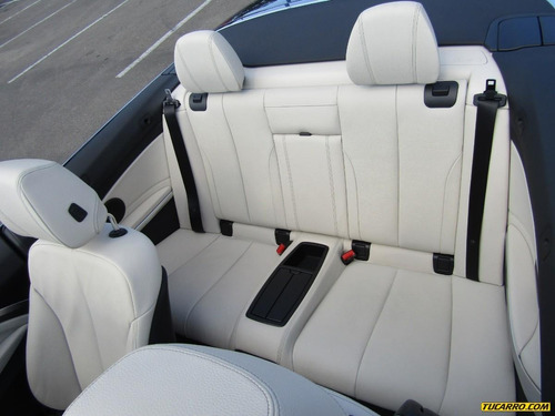 bmw serie 4 20i cabriolet tp 2000 fe