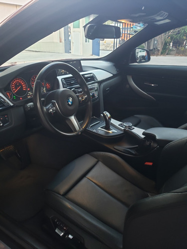 bmw serie 4 3.0 435i m sport coupe 2016