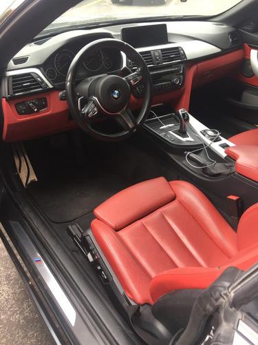 bmw serie 4 3.0 435ia cabrio m sport at