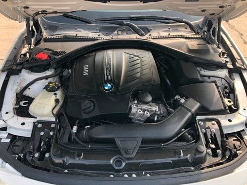 bmw serie 4 3.0 435ia gran coupe m sport at