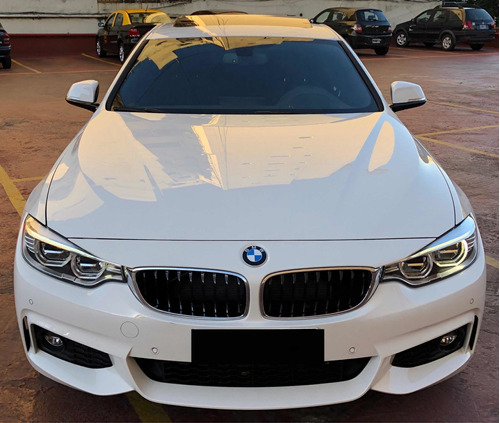 bmw serie 4 3.0 440i coupe m package 326cv 2018