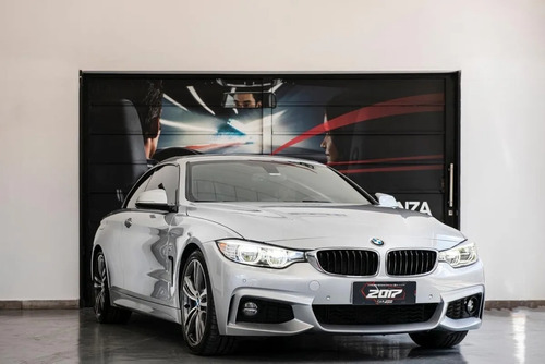 bmw serie 4 3.0 440i coupe m package 326cv