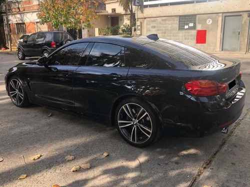bmw serie 4 3.0 440i gran coupe m package 326cv 2017