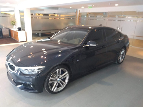 bmw serie 4 3.0 440i gran coupe m package 326cv