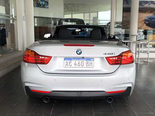 bmw serie 4 3.0 440i m package 326cv 2018